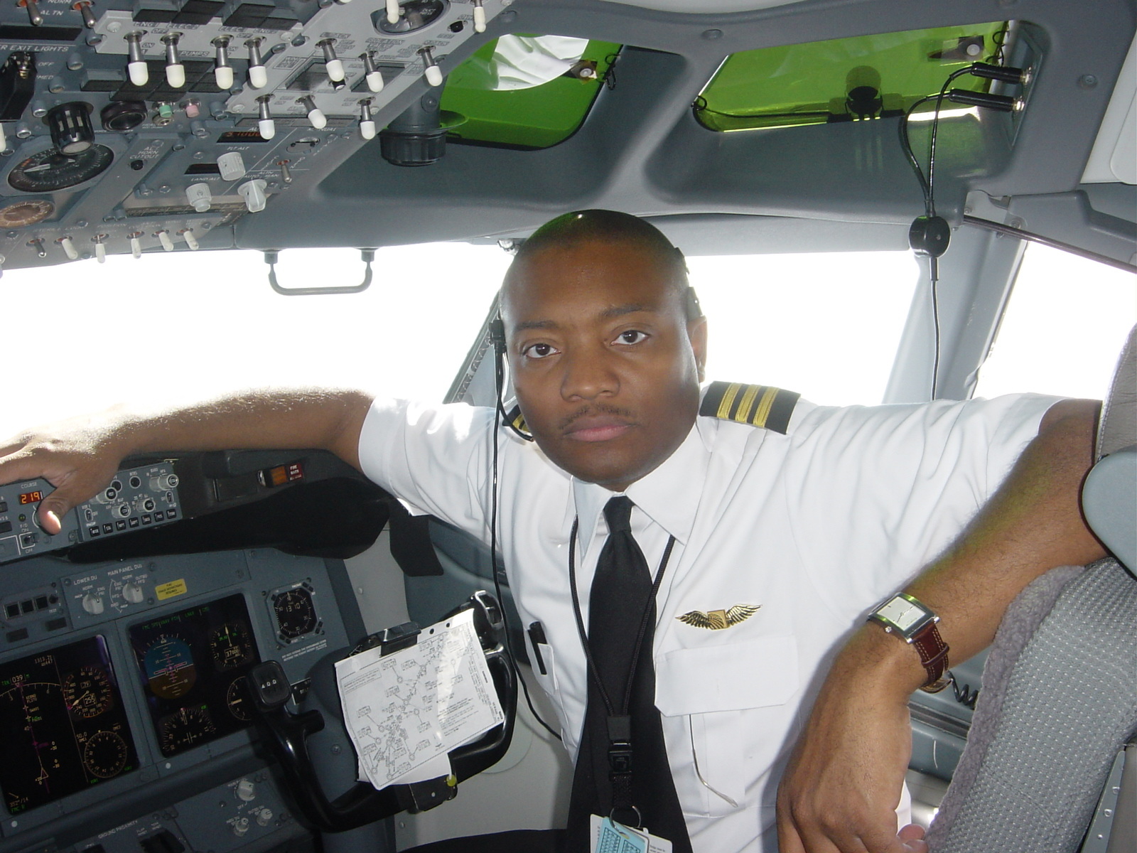 Diversity in Aviation - Sedgwick H.